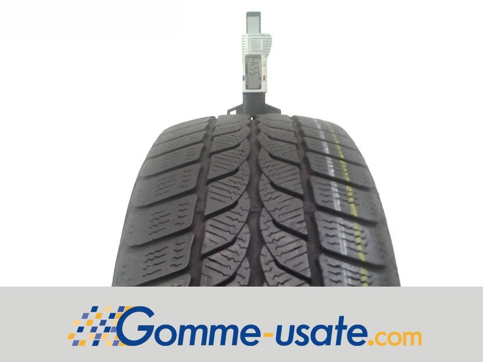 Thumb Uniroyal Gomme Usate Uniroyal 205/60 R16 92H MS Plus 66 M+S (60%) pneumatici usati Invernale 0