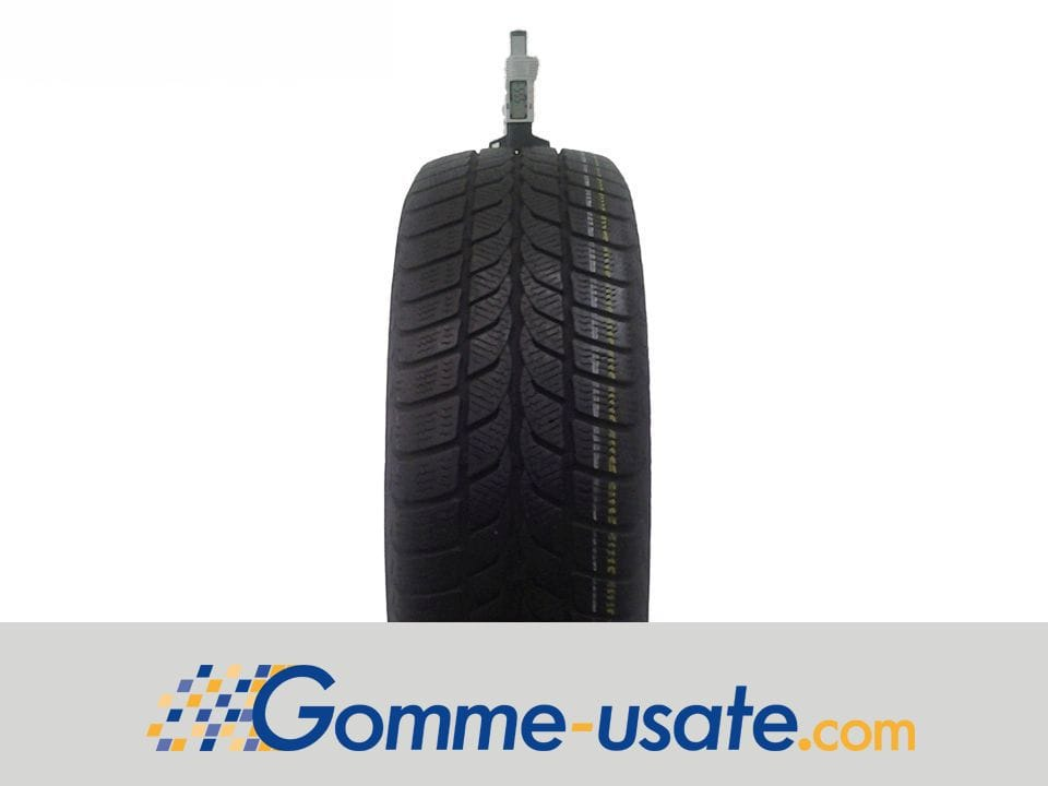 Thumb Uniroyal Gomme Usate Uniroyal 205/60 R16 92H MS Plus 66 M+S (60%) pneumatici usati Invernale_2
