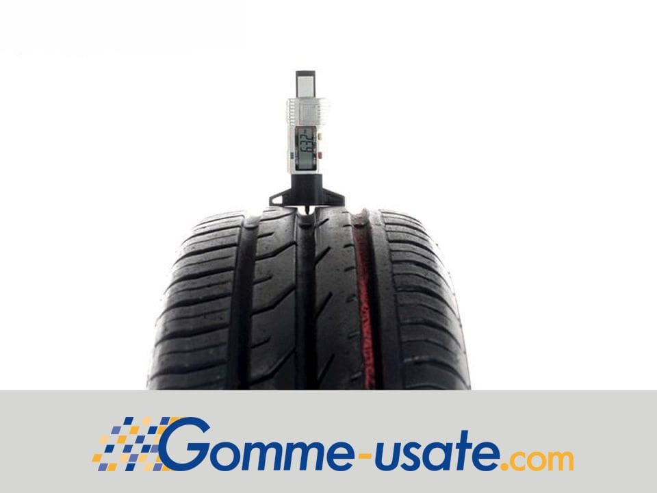 Thumb Continental Gomme Usate Continental 205/60 R16 92H ContiPremiumContact 2 (75%) pneumatici usati Estivo 0