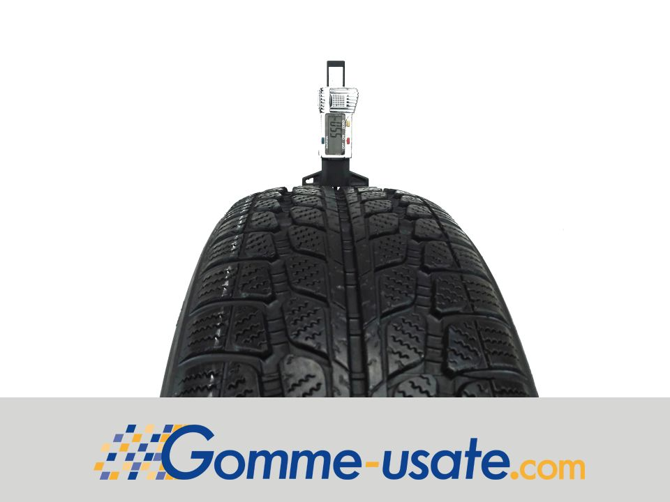 Gomme Usate Sunny 205/60 R16 96H Snowmaster Sn3830 XL M+S (75%) pneumatici usati Invernale