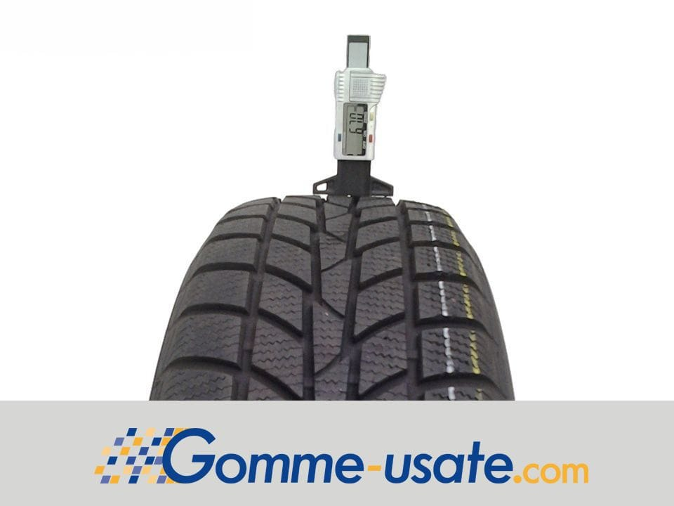 Thumb Hankook Gomme Usate Hankook 205/65 R15 99T Winter I Cept RS XL M+S (80%) pneumatici usati Invernale 0