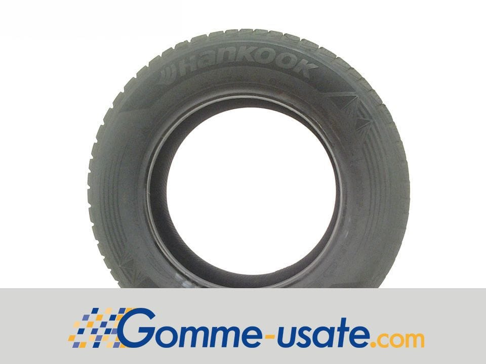 Thumb Hankook Gomme Usate Hankook 205/65 R15 99T Winter I Cept RS XL M+S (80%) pneumatici usati Invernale_1