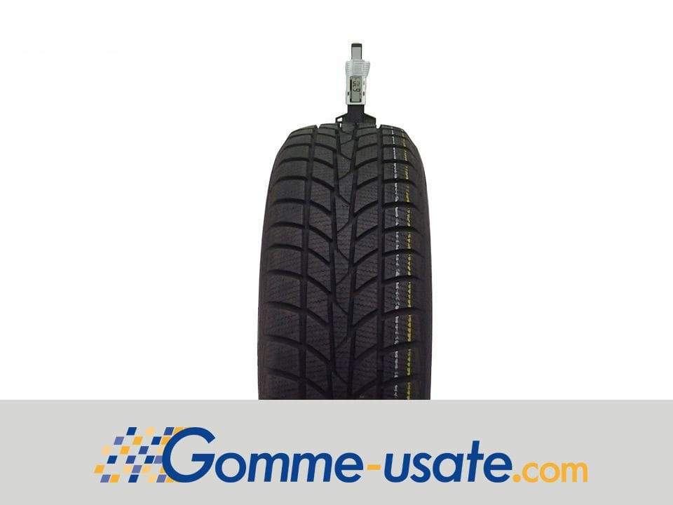 Thumb Hankook Gomme Usate Hankook 205/65 R15 99T Winter I Cept RS XL M+S (80%) pneumatici usati Invernale_2
