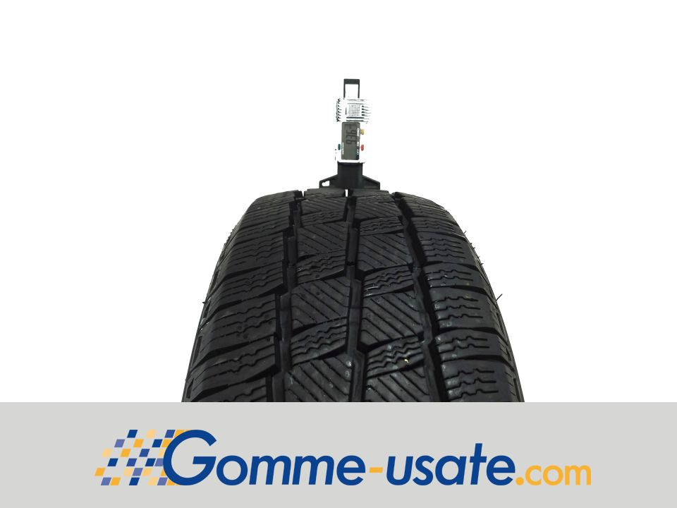 Gomme Usate Ovation 205/65 R16C 107/105R WV-03 M+S (100%) pneumatici usati Invernale