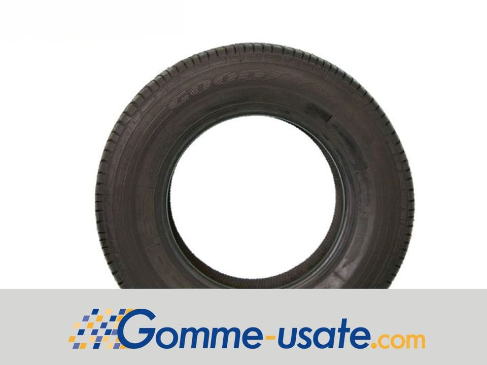 Thumb Goodyear Gomme Usate Goodyear 205/70 R14 95T GT 2 (100%) pneumatici usati Estivo_1