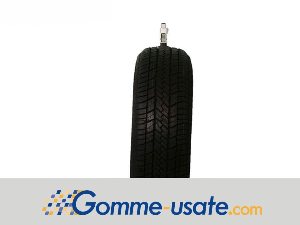 Thumb Goodyear Gomme Usate Goodyear 205/70 R14 95T GT 2 (100%) pneumatici usati Estivo_2