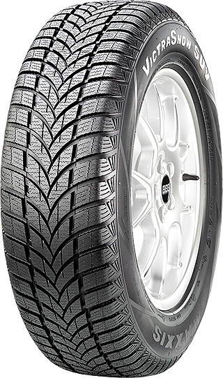 Gomme Nuove Maxxis 205/80 R16 104T MA-SW VICTRASNOW SUV XL M+S pneumatici nuovi Invernale