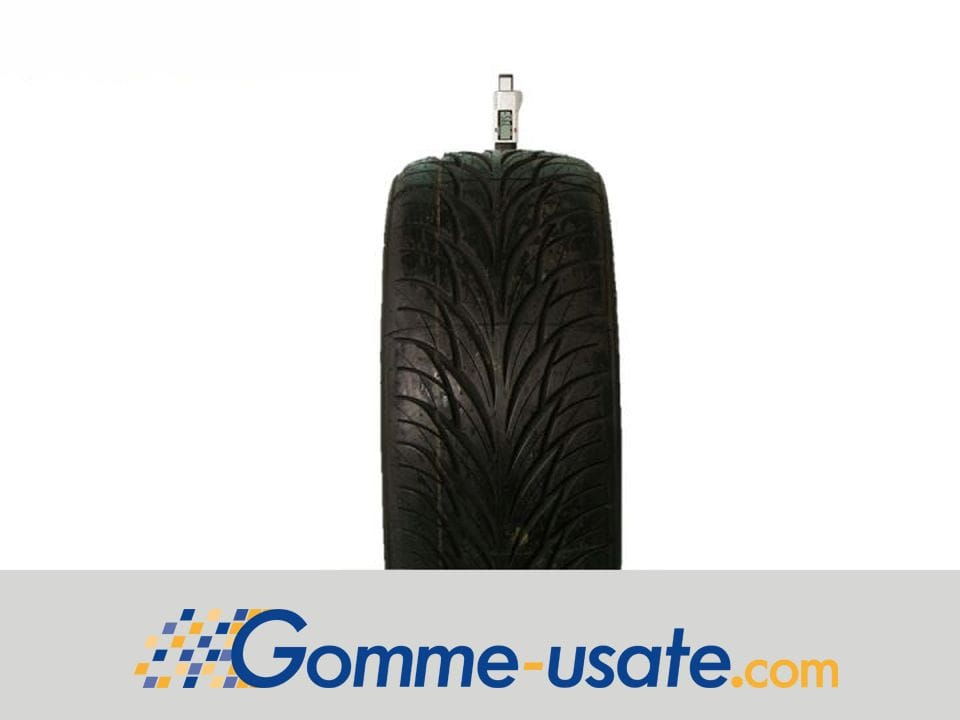 Thumb Federal Gomme Usate Federal 215/40 ZR17 83W SuperSteel 595 (100%) pneumatici usati Estivo_2