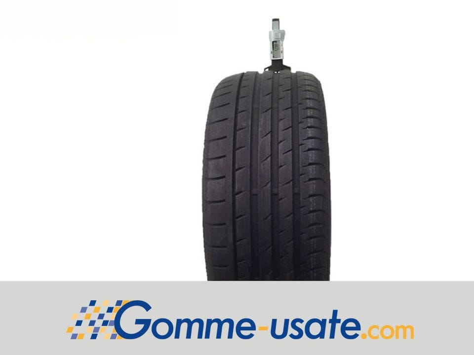 Thumb Continental Gomme Usate Continental 215/40 ZR17 87Y ContiSportContact 3 XL (60%) pneumatici usati Estivo_2