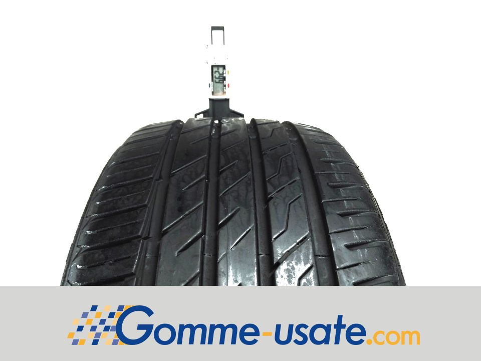 Gomme Usate Viking Norway 215/45 R17 91Y Protech HP (80%) pneumatici usati Estivo
