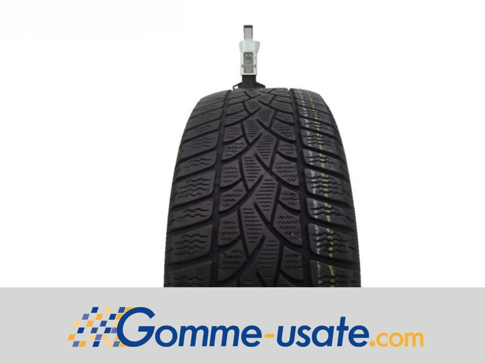 Thumb Dunlop Gomme Usate Dunlop 215/50 R17 91H Sp Winter Sport 3D M+S (50%) pneumatici usati Invernale 0