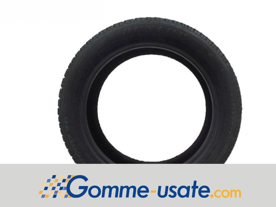 Thumb Dunlop Gomme Usate Dunlop 215/50 R17 91H Sp Winter Sport 3D M+S (50%) pneumatici usati Invernale_1