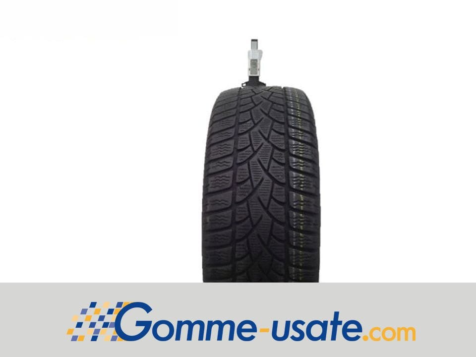Thumb Dunlop Gomme Usate Dunlop 215/50 R17 91H Sp Winter Sport 3D M+S (50%) pneumatici usati Invernale_2