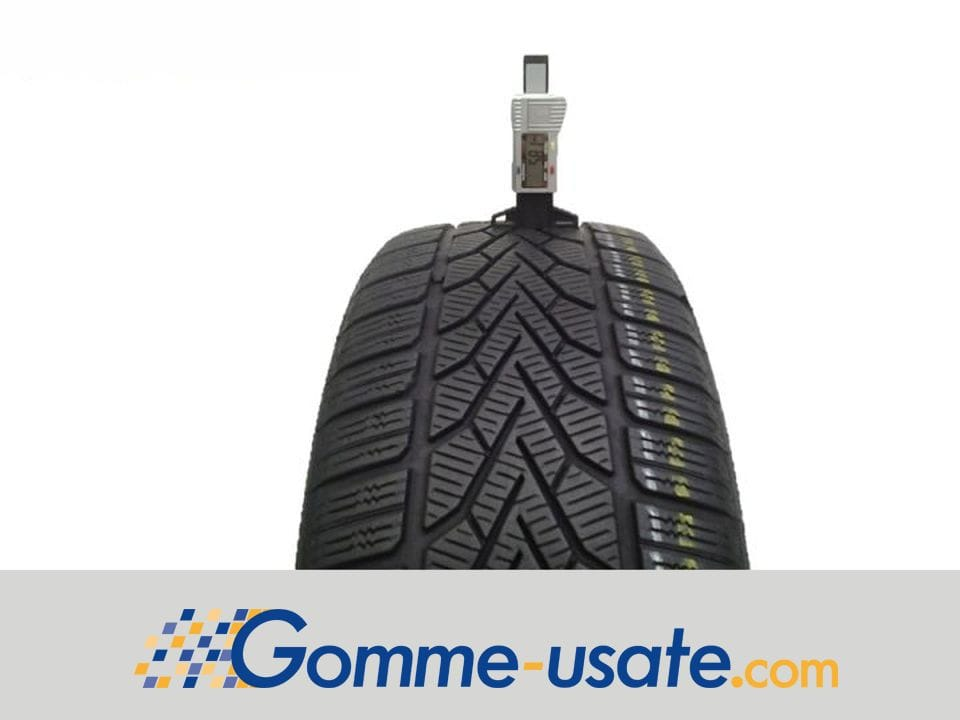 Thumb Semperit Gomme Usate Semperit 215/50 R17 95V Speed-Grip 2 XL M+S (65%) pneumatici usati Invernale 0
