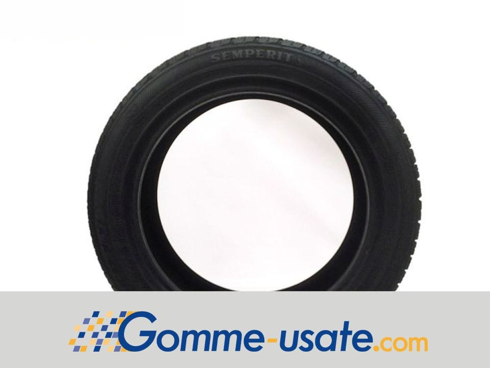 Thumb Semperit Gomme Usate Semperit 215/50 R17 95V Speed-Grip 2 XL M+S (65%) pneumatici usati Invernale_1