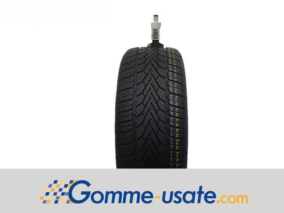 Thumb Semperit Gomme Usate Semperit 215/50 R17 95V Speed-Grip 2 XL M+S (65%) pneumatici usati Invernale_2
