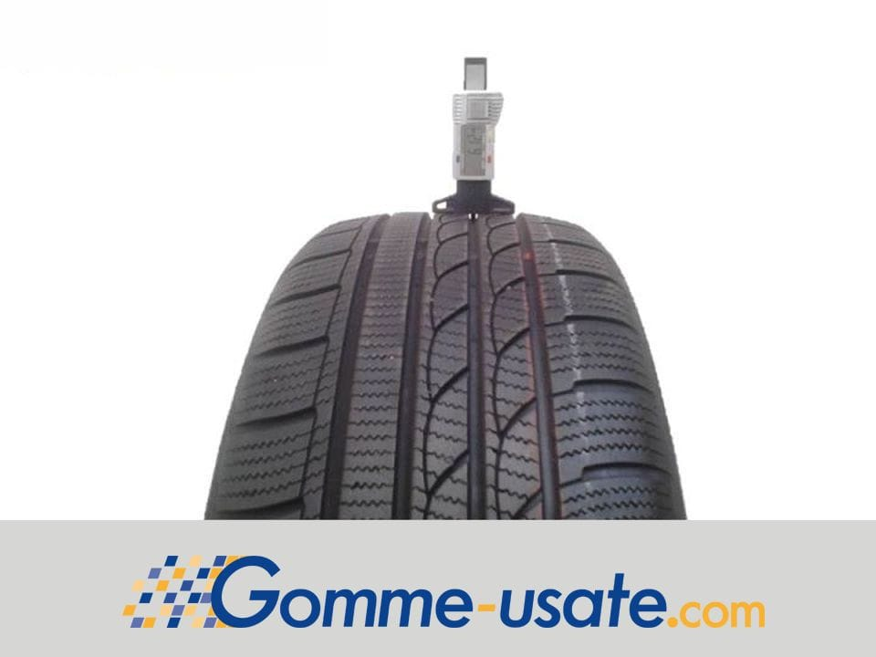 Gomme Usate Rockstone 215/50 R17 95V Ice-plus S210 XL M+S (75%) pneumatici usati Invernale
