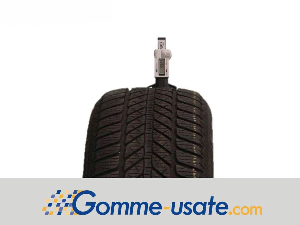 Thumb Fulda Gomme Usate Fulda 215/55 R16 93H Kristall Control HP M+S (60%) pneumatici usati Invernale 0