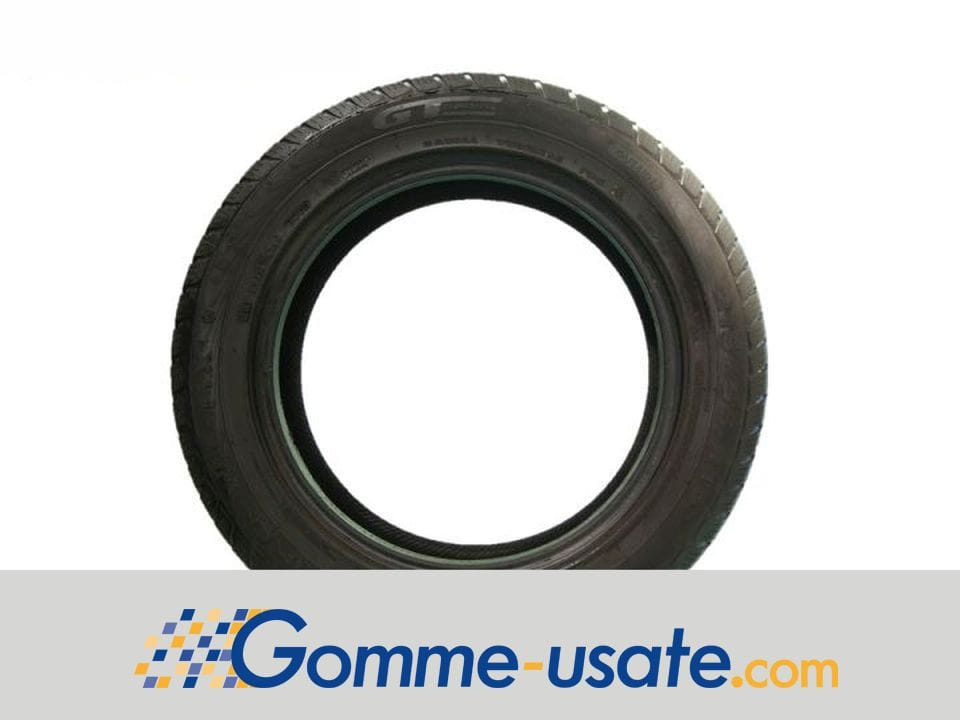 Thumb GT Radial Gomme Usate GT Radial 215/55 R16 97V Champiro WT-AX XL M+S (60%) pneumatici usati Invernale_1