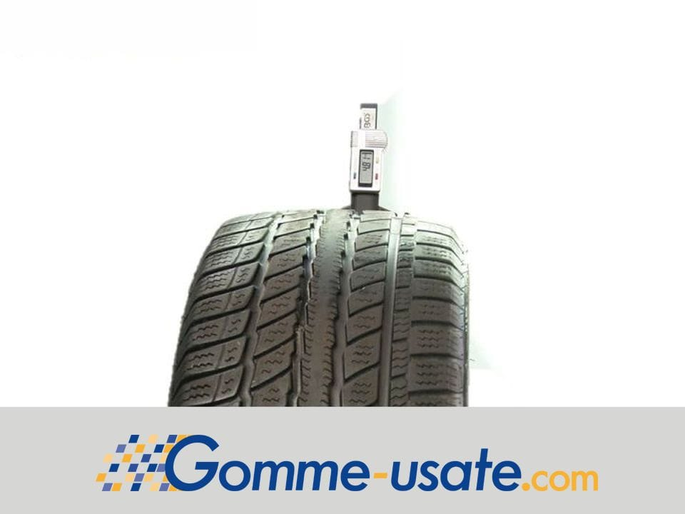 Thumb GT Radial Gomme Usate GT Radial 215/55 R16 97V Champiro WT-AX XL M+S (60%) pneumatici usati Invernale 0