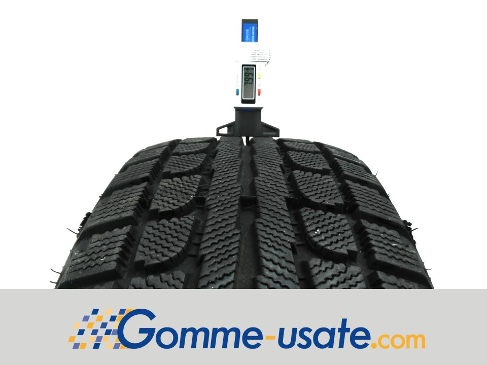Gomme Usate Sonny 215/55 R16 93H Wot18 RPB M+S (95%) pneumatici usati Invernale