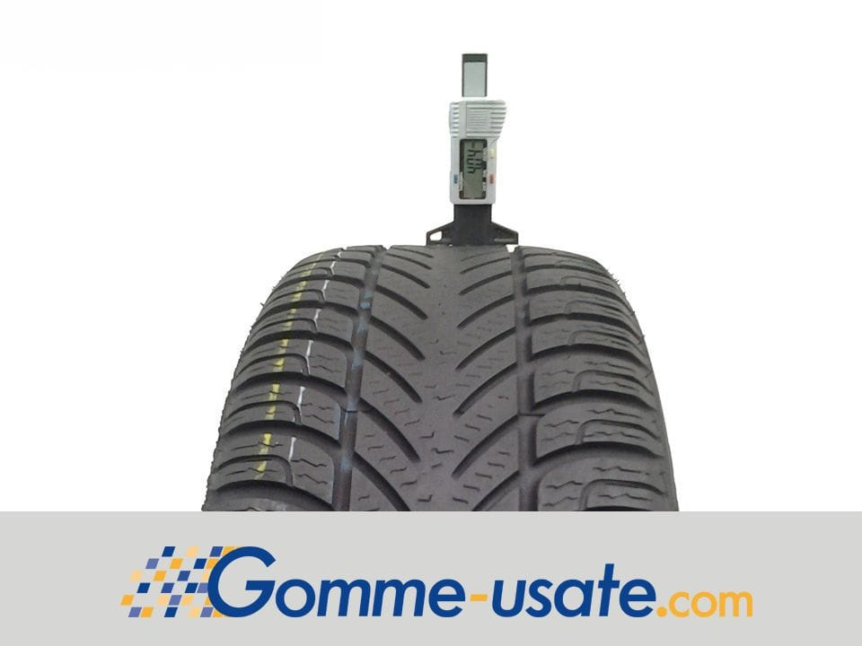 Thumb Fulda Gomme Usate Fulda 215/55 R16 93H Kristall Supremo M+S (50%) pneumatici usati Invernale 0