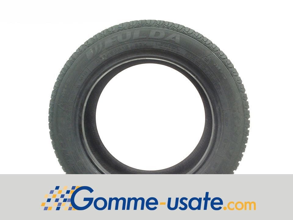 Thumb Fulda Gomme Usate Fulda 215/55 R16 93H Kristall Supremo M+S (50%) pneumatici usati Invernale_1
