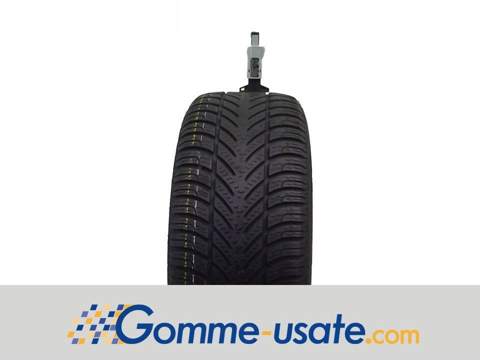 Thumb Fulda Gomme Usate Fulda 215/55 R16 93H Kristall Supremo M+S (50%) pneumatici usati Invernale_2