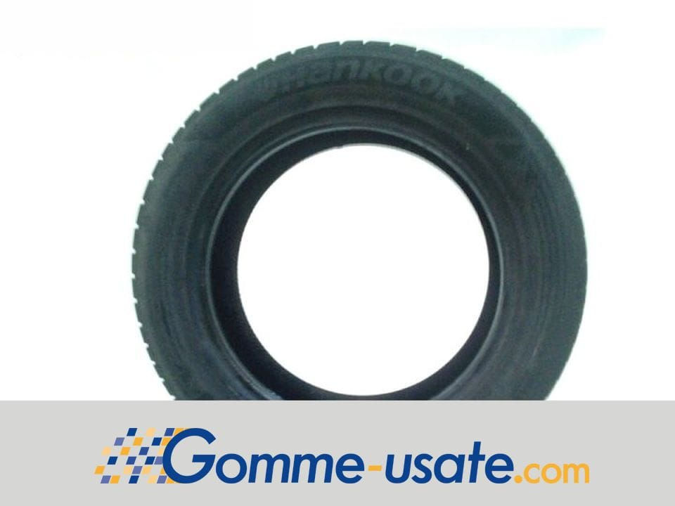 Thumb Hankook Gomme Usate Hankook 215/55 R16 93H Winter I Cept Evo Runflat M+S (55%) pneumatici usati Invernale_1