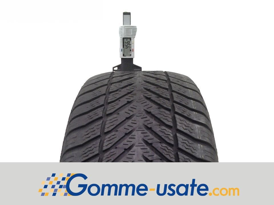 Thumb Goodyear Gomme Usate Goodyear 215/55 R16 93H Eagle Ultra Grip M+S (55%) pneumatici usati Invernale 0