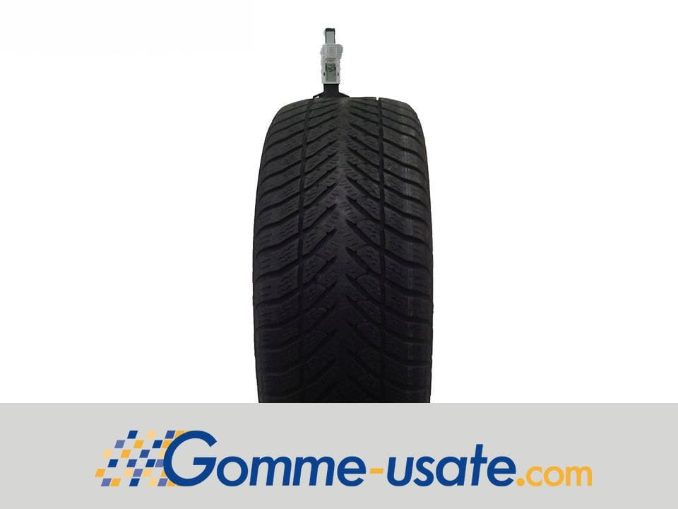 Thumb Goodyear Gomme Usate Goodyear 215/55 R16 93H Eagle Ultra Grip M+S (55%) pneumatici usati Invernale_2