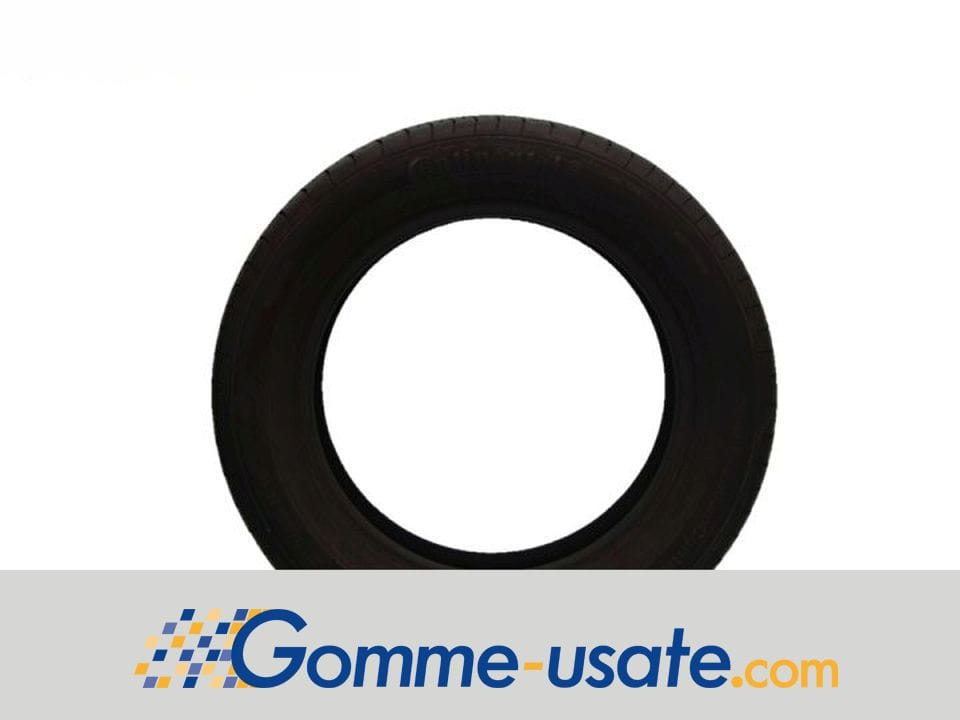 Thumb Continental Gomme Usate Continental 215/55 R16 93V ContiPremiumContact 2 (50%) pneumatici usati Estivo_1