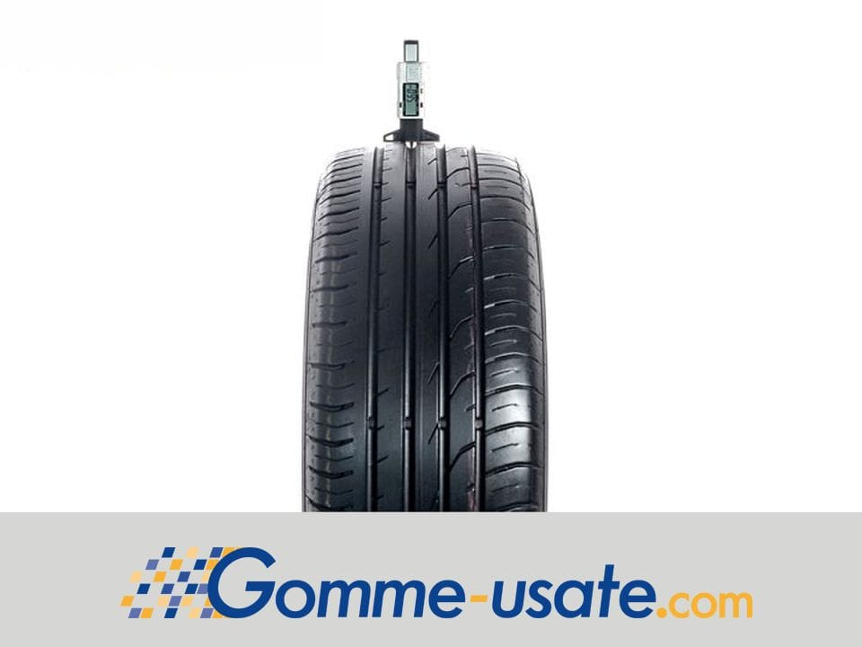 Thumb Continental Gomme Usate Continental 215/55 R16 93W ContiPremiumContact 2 (70%) pneumatici usati Estivo_2