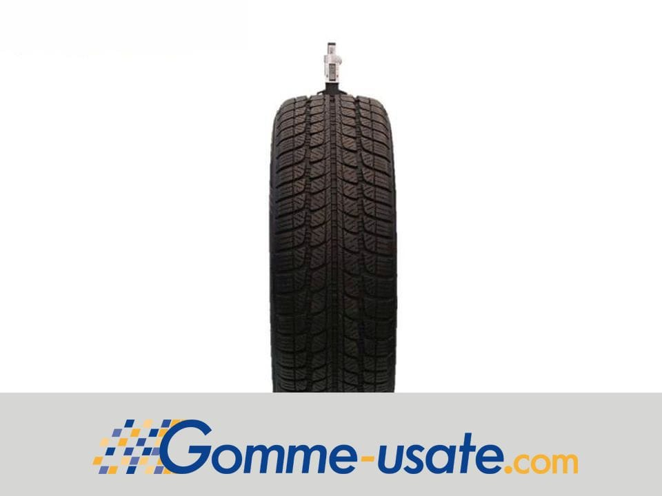 Thumb Sunny Gomme Usate Sunny 215/55 R16 97H Snow Master XL M+S (80%) pneumatici usati Invernale_2