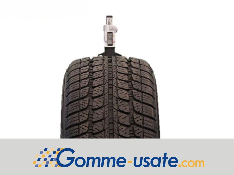 Thumb Sunny Gomme Usate Sunny 215/55 R16 97H Snow Master XL M+S (80%) pneumatici usati Invernale 0