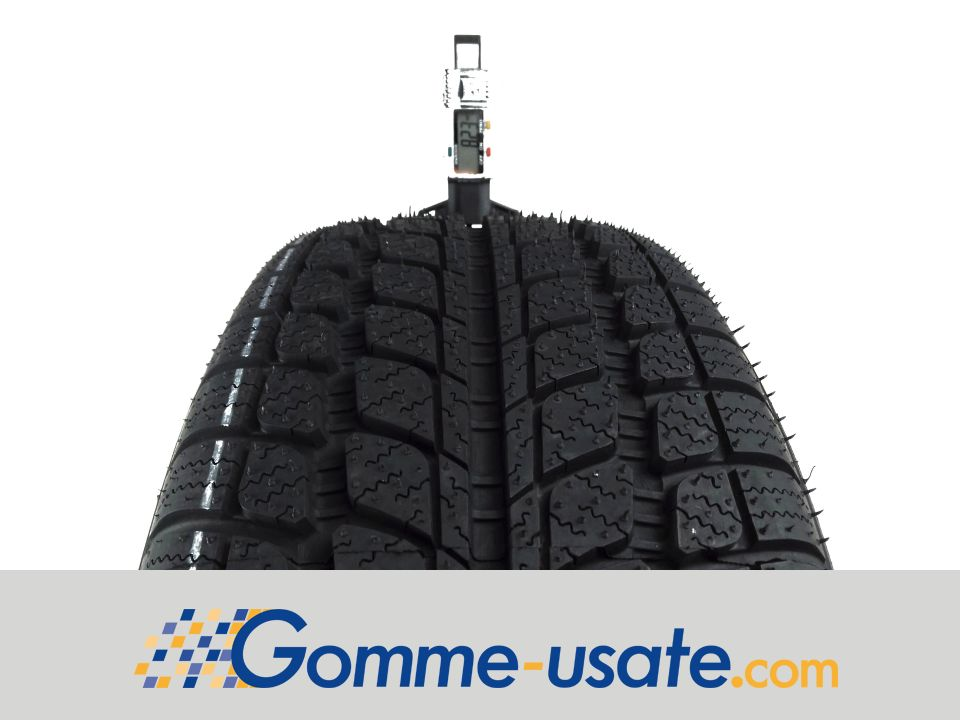Gomme Usate Sunny 215/55 R16 97H Snowmaster SN3830 XL M+S (95%) pneumatici usati Invernale