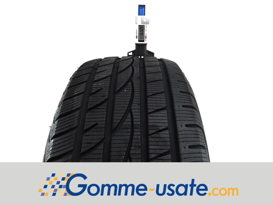 Gomme Usate Windforce 215/55 R16 97H Snowpower RPB XL M+S (80%) pneumatici usati Invernale
