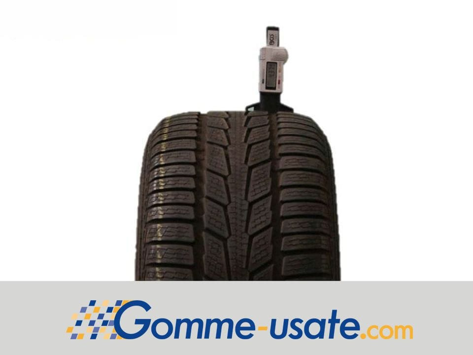Thumb Semperit Gomme Usate Semperit 215/55 R16 97H Speed-Grip M+S (60%) pneumatici usati Invernale 0