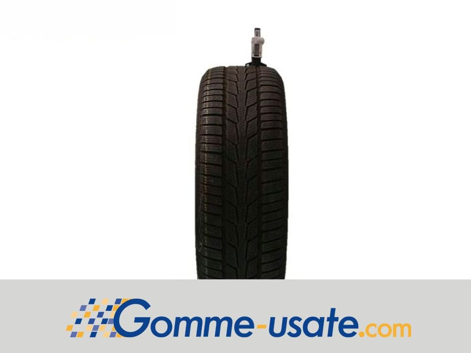 Thumb Semperit Gomme Usate Semperit 215/55 R16 97H Speed-Grip M+S (60%) pneumatici usati Invernale_2