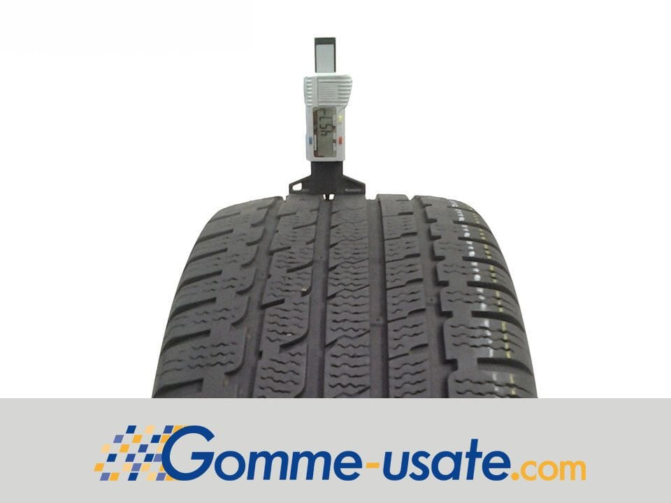 Thumb Kumho Gomme Usate Kumho 215/55 R16 97V I Zen KW 27 Asymmetric XL M+S (55%) pneumatici usati Invernale 0