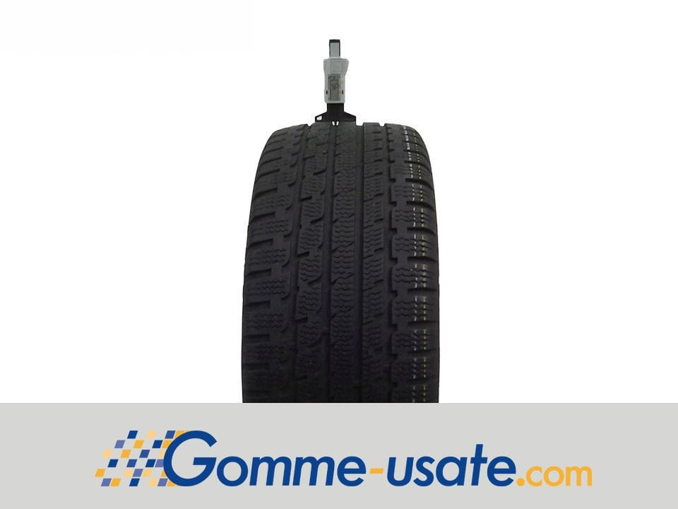 Thumb Kumho Gomme Usate Kumho 215/55 R16 97V I Zen KW 27 Asymmetric XL M+S (55%) pneumatici usati Invernale_2