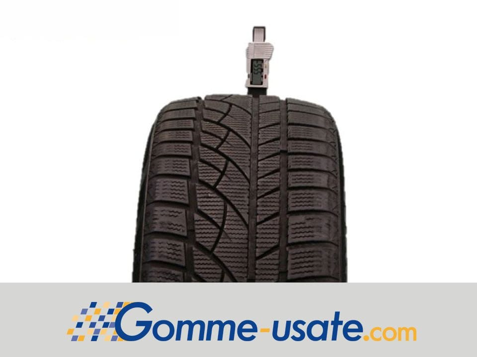 Thumb Jinyu Tyres Gomme Usate Jinyu Tyres 215/55 R17 94H Winter YW52 M+S (60%) pneumatici usati Invernale 0