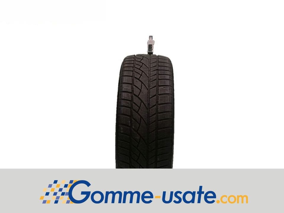 Thumb Jinyu Tyres Gomme Usate Jinyu Tyres 215/55 R17 94H Winter YW52 M+S (60%) pneumatici usati Invernale_2