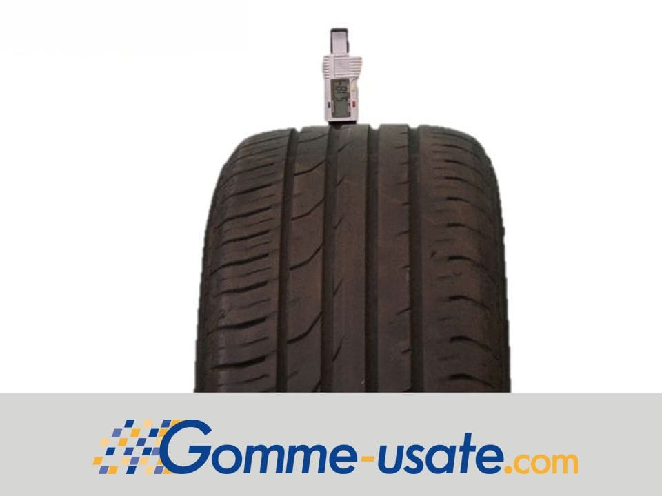Thumb Continental Gomme Usate Continental 215/55 R17 94V ContiPremiumContact 2 (55%) pneumatici usati Estivo 0