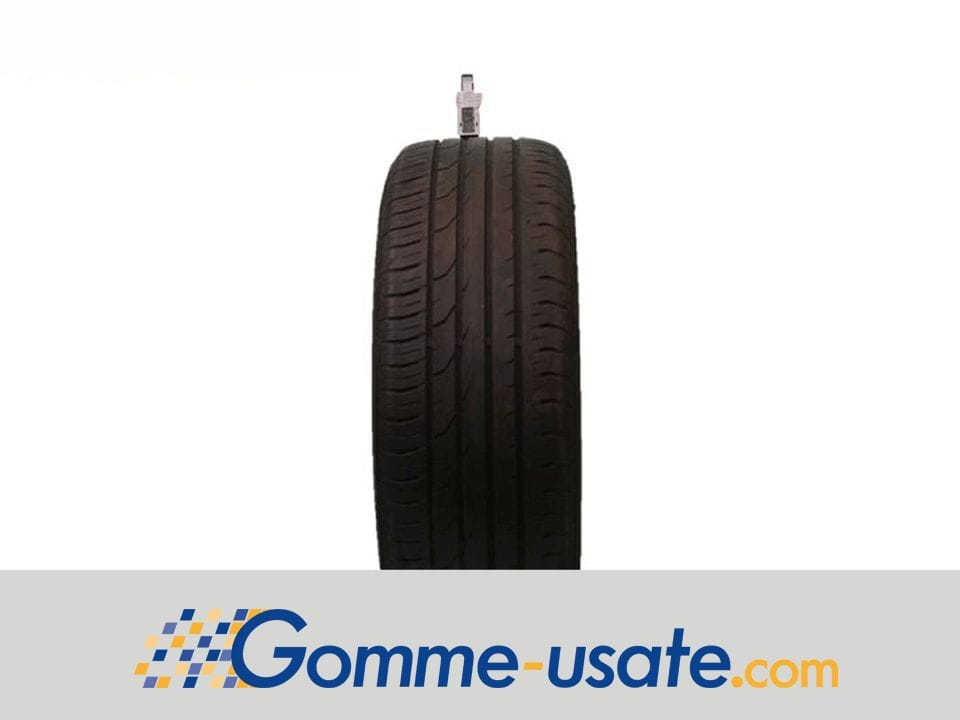 Thumb Continental Gomme Usate Continental 215/55 R17 94V ContiPremiumContact 2 (55%) pneumatici usati Estivo_2