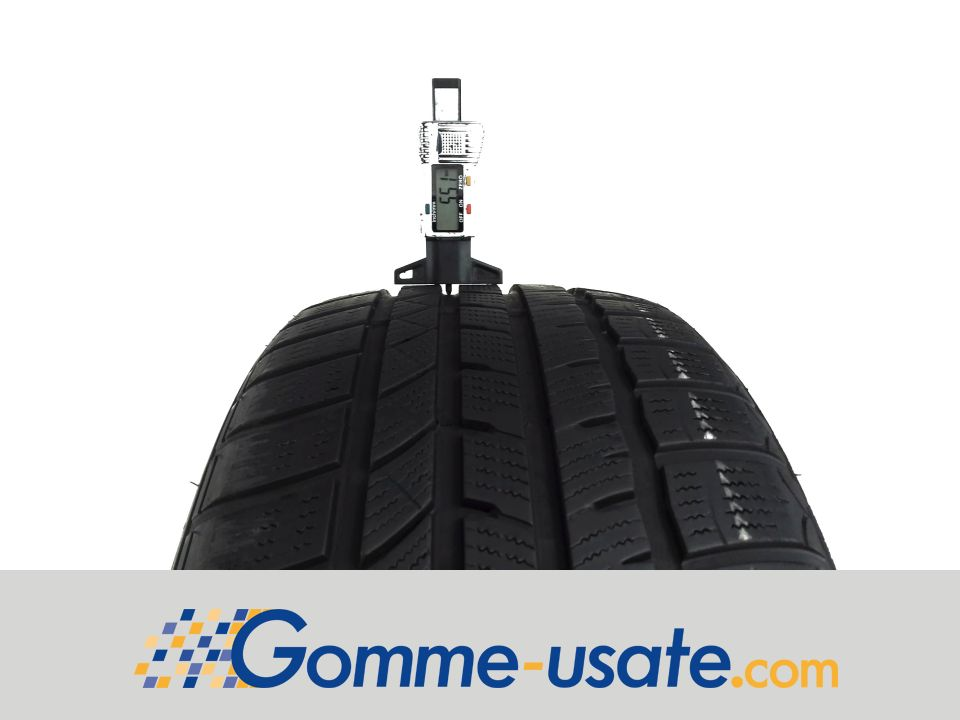 Gomme Usate Momo 215/55 R17 98V NorthPole W-2 XL M+S (65%) pneumatici usati Invernale