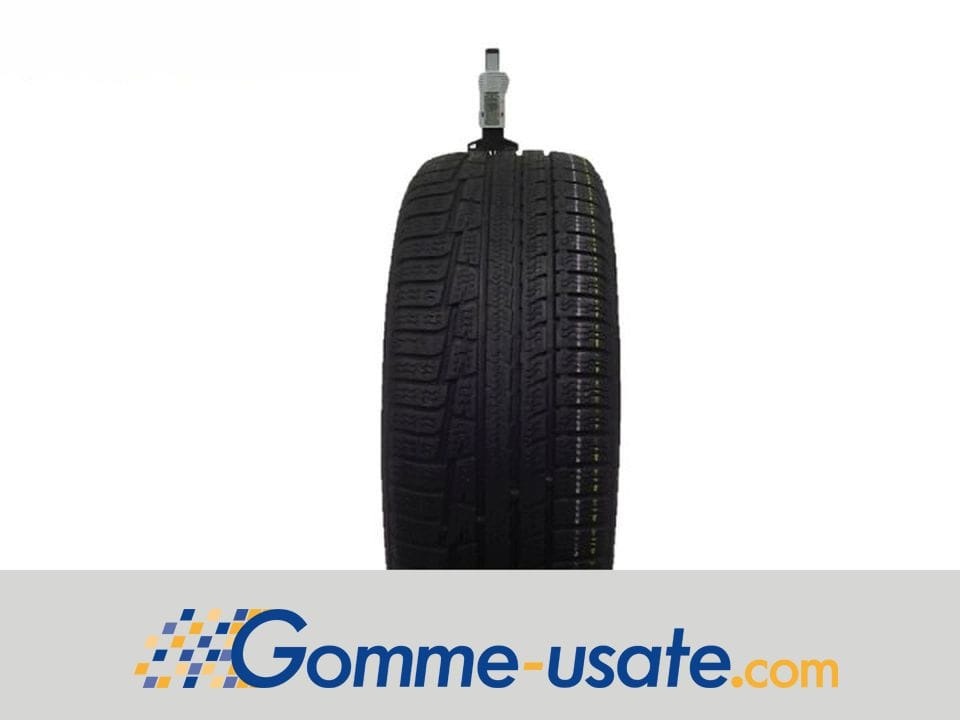 Thumb Nokian Gomme Usate Nokian 215/55 R17 98V WR A3 XL M+S (60%) pneumatici usati Invernale_2