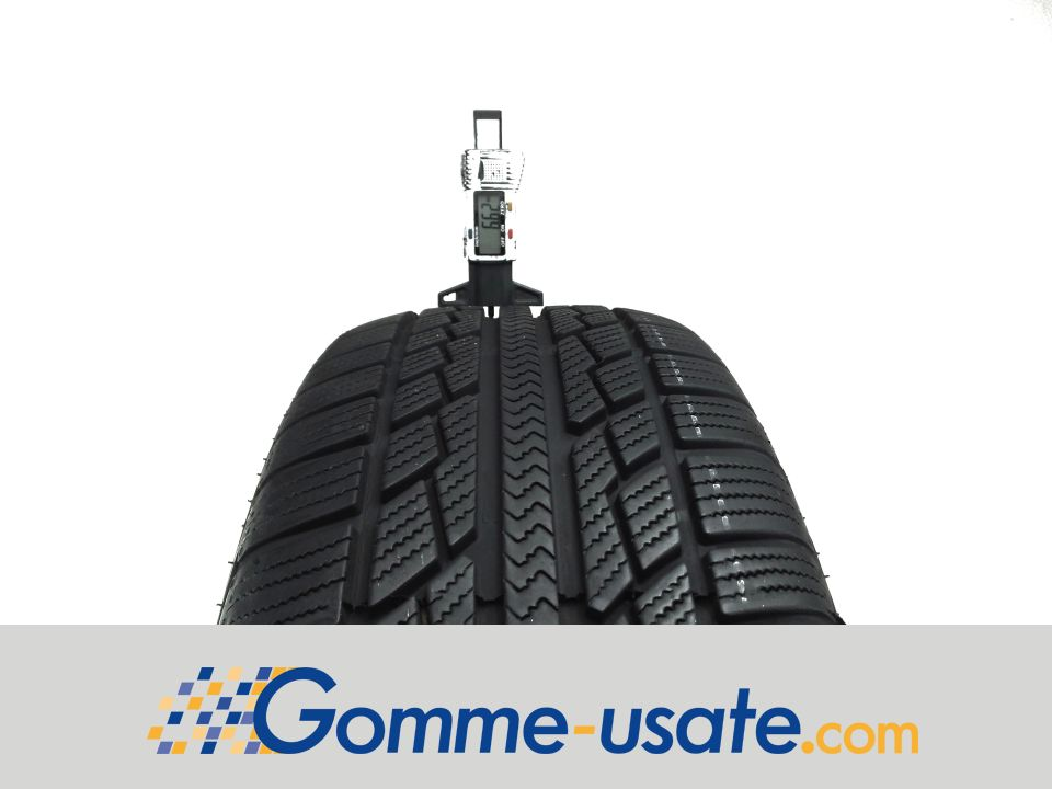 Gomme Usate Achilles 215/55 R18 95H Winter 101 M+S (80%) pneumatici usati Invernale