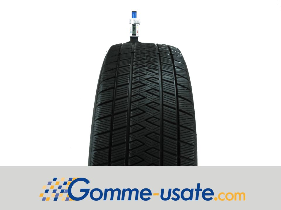 Gomme Usate Gripmax 215/55 R18 99V Stature M/S RPB XL M+S (60%) pneumatici usati Invernale