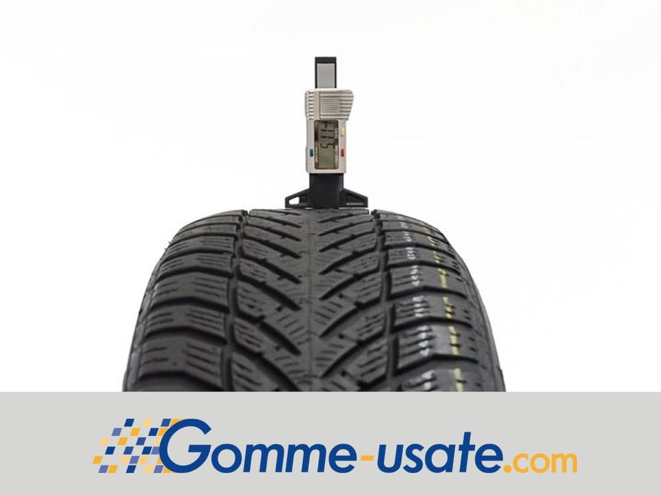 Thumb Goodyear Gomme Usate Goodyear 215/60 R16 99H Eagle Ultra Grip XL M+S (55%) pneumatici usati Invernale 0